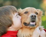 dogs-and-kids-boy-kissing-dog